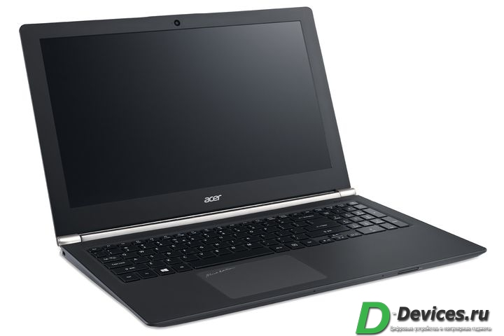 Acer Aspire V Nitro VN7-591G-598F Black Edition