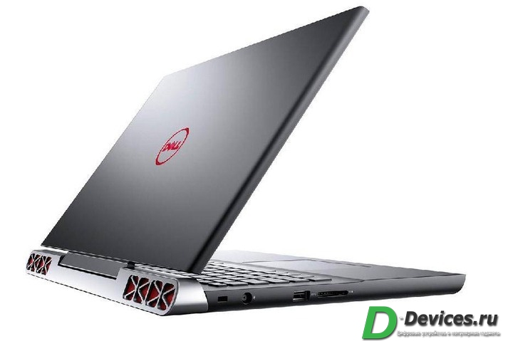 Dell Inspirion 15 Gaming (7566)