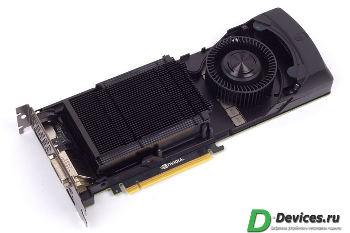 Nvidia GeForce GTX980 Ti